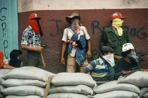 Nicaragua 1978 - 1979